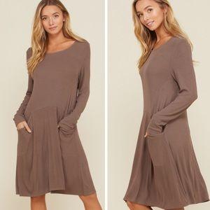 Dresses & Skirts - *Just in*  Swing Midi Dress